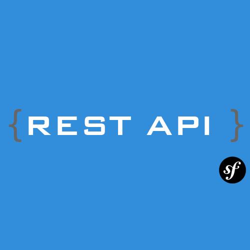 Symfony 4 REST API Part 1 - FOSRestBundle - Think To Code